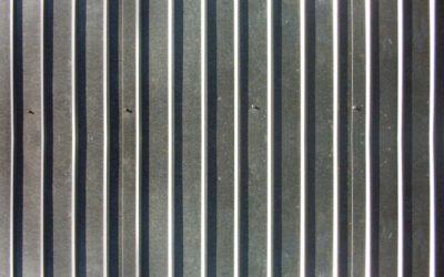 Impiego delle lamiere di acciaio zincato nella carpenteria leggera