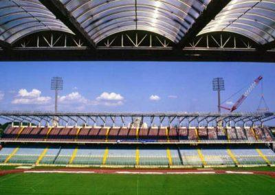 Stadio Euganeo - Padova