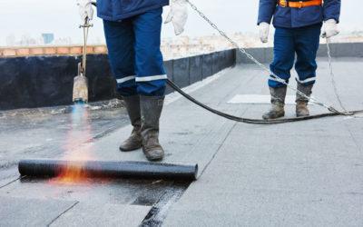 Ristrutturazione coperture industriali: perché effettuarla?