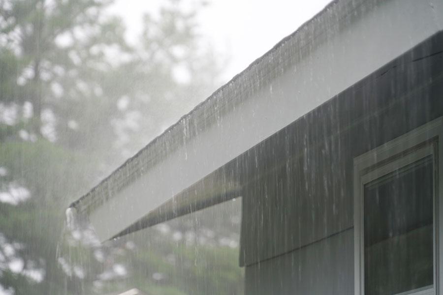Quale normativa per il trattamento delle acque meteoriche?